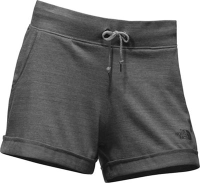 The North Face Women's Tri-Blend 3 Inch Short