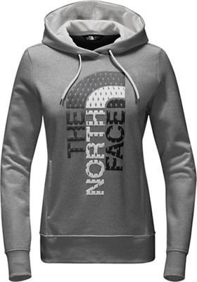 The North Face Women's Trivert Pullover Hoodie