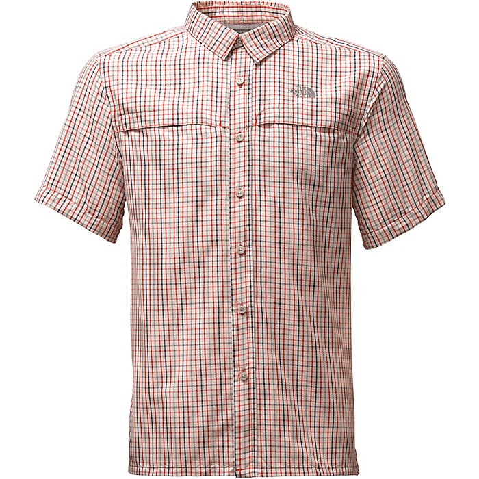 ab4362364 The North Face Men's Vent Me SS Shirt - Mountain Steals