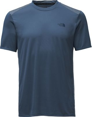 The North Face Men's Versitas SS Crew