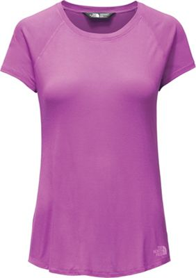 The North Face Women's Versitas SS Tee