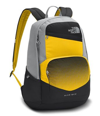 The North Face Wise Guy Backpack