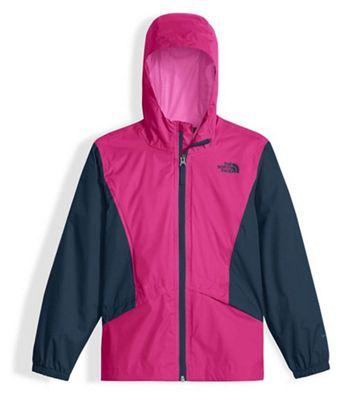429666203108 The North Face Girls  Zipline Rain Jacket