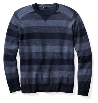 Smartwool Men's Kiva Ridge Stripe Crew