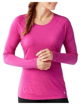 Smartwool Women's Merino 150 Baselayer LS Top