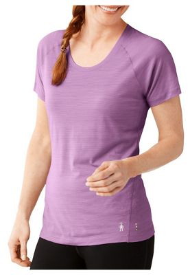Smartwool Women's Merino 150 Baselayer SS Top