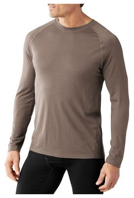 Smartwool Men's Merino 150 Baselayer Pattern LS Top