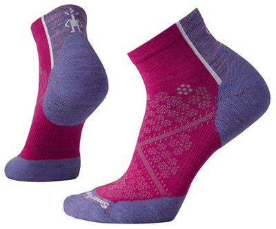 Smartwool Women's PhD Cycle Light Elite Low Cut Sock