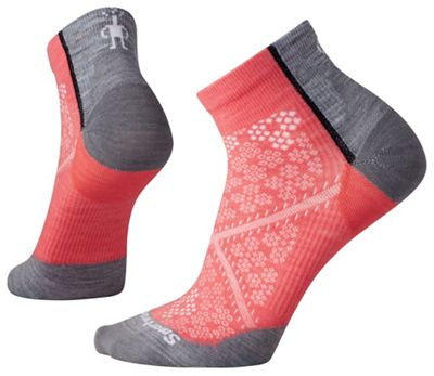 Smartwool Women's PhD Cycle Ultra Light Low Cut Sock