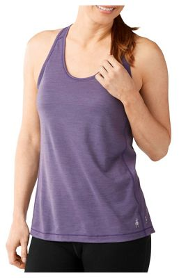 Smartwool Women's PhD Ultra Light Tank Top