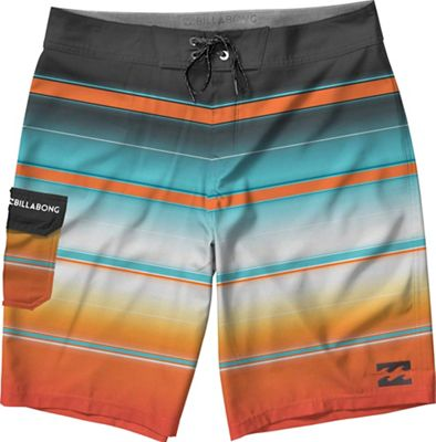 Billabong Men's All Day X Stripe Short