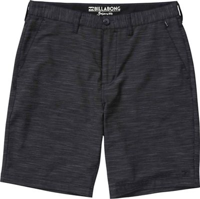 Billabong Men's Crossfire X Slub Short
