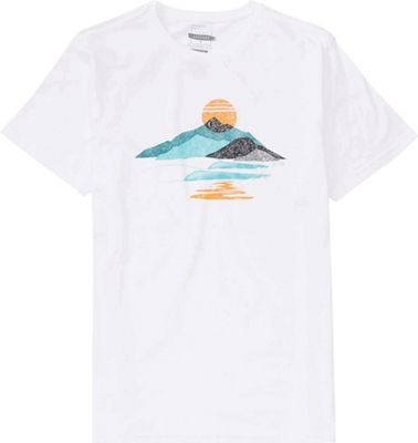 Billabong Men's Mountains - Abel T-Shirt
