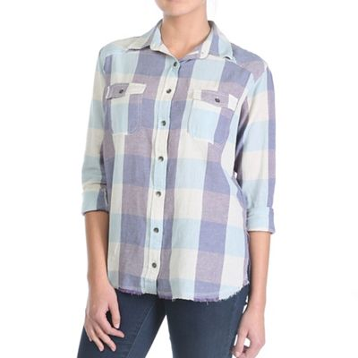 Billabong Women's Riding Solo Shirt