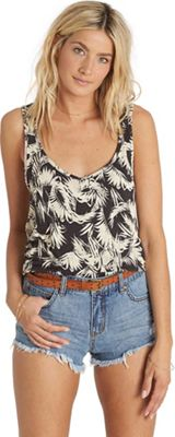 Billabong Women's Swing By Top