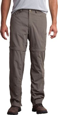 ExOfficio Men's BugsAway Sol Cool Convertible Ampario Pant