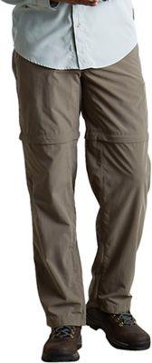 ExOfficio Men's BugsAway Sol Cool Convertible Ampario Pant