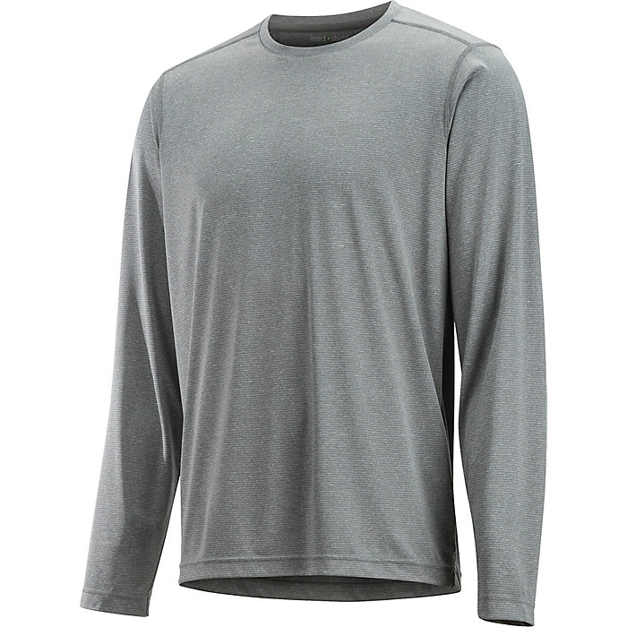 ExOfficio Mens BugsAway Tarka Lightweight Long-Sleeve Shirt