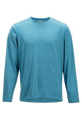 ExOfficio Men's BugsAway Tarka LS Top