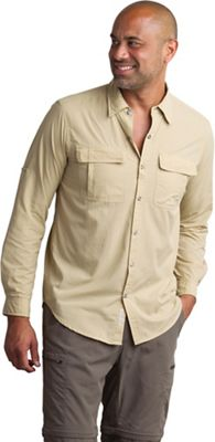 ExOfficio Men's BugsAway Halo LS Shirt