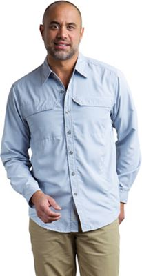 ExOfficio Men's BugsAway Viento LS Shirt