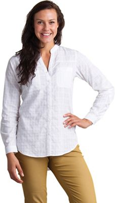 ExOfficio Women's Fresco LS Tunic