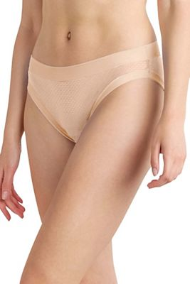 ExOfficio Women's Give-N-Go Sport Mesh Hi Cut Brief