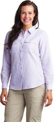 ExOfficio Women's Rotova LS Shirt