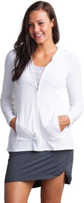 ExOfficio Women's Sol Cool Crossback Hoody
