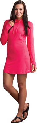 ExOfficio Women's Sol Cool Performance Hoody Dress