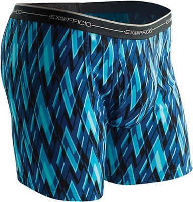 ExOfficio Men's Sol Cool Boxer Brief