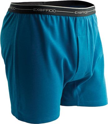 ExOfficio Men's Sol Cool Boxer