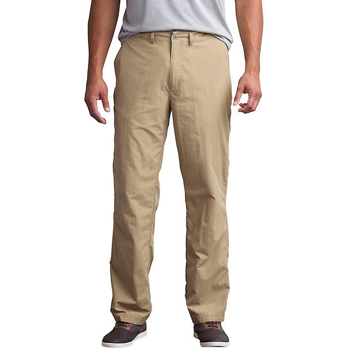 Lt Khaki Size 34 ExOfficio Mens Sol Cool Nomad Pant Shorts