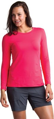 ExOfficio Women's Sol Cool Performance LS Top