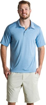 ExOfficio Men's Sol Cool Signature Polo