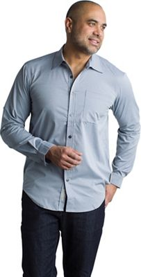ExOfficio Men's Toreno LS Shirt