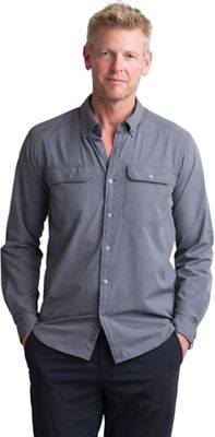 ExOfficio Men's Ventana LS Shirt