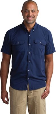 ExOfficio Men's Ventana SS Shirt