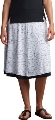 ExOfficio Women's Wanderlux Reversible Midi Skirt