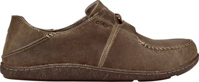 OluKai Men's Honua Leather Shoe