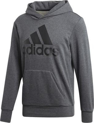 Adidas Men's Essentials Linear Pull-Over