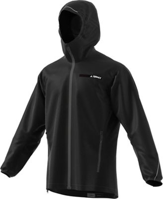Adidas Men's Fastpack 2.5L Jacket