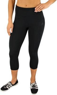 Adidas Women's High Rise 3/4 Tight