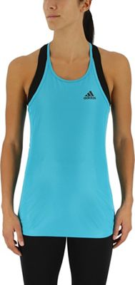 Adidas Women's Performance Step Up Tank