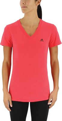 Adidas Women's Ultimate V Neck Tee