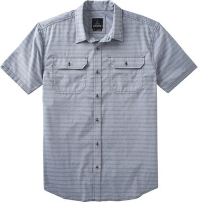 Prana Men's Cayman SS Shirt
