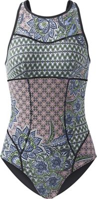 Prana Women's Eleana One Piece Swimsuit