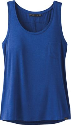 Prana Women's Foundation Scoop Neck Tank Top