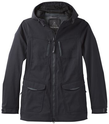 Prana Women's Halle Hooded Jacket