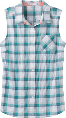 Prana Women's Lexi Button Down Top